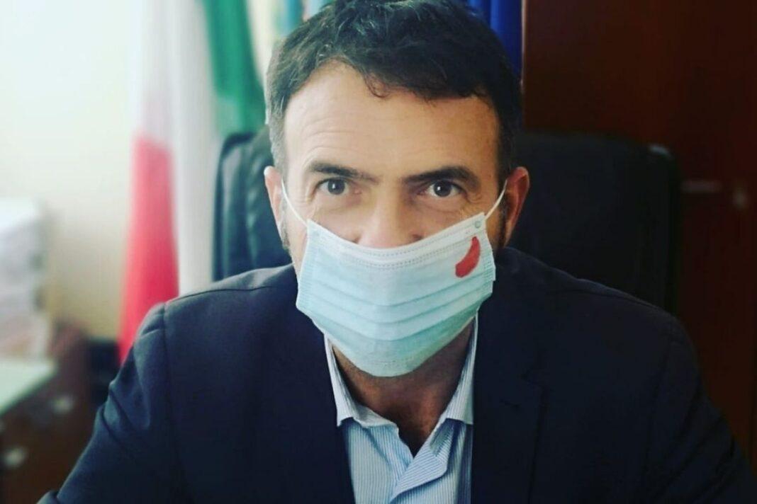 Fabrizio Ghera capogruppo di Fratelli d'Italia alla Regione Lazio.