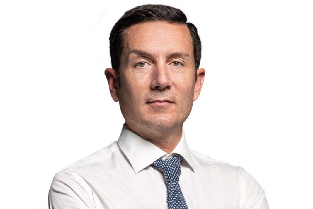 Piero Garbellotto, candidato sindaco del centrodestra a Conegliano.