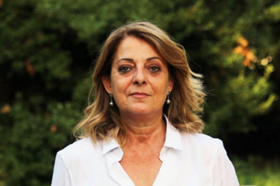 Antonella Scocca, Dirigente del Dipartimento Nazionale Sanità di Fratelli d'Italia.